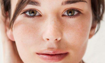 Healthy glowing skin in Pregnancy