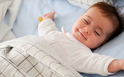 How to Promote Sleep in Infants