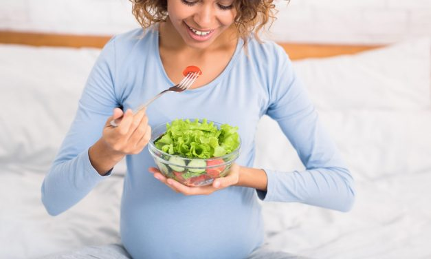 Why is iron so important in pregnancy?
