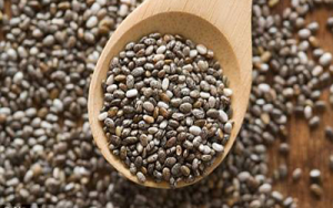 superfoods chia