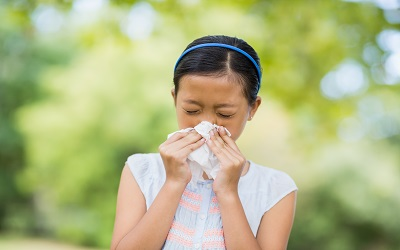 Is It Hay Fever?