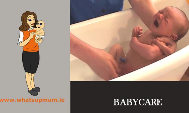 Babycare Videos
